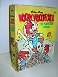 Woody Woodpecker: The sinister signal (Big Little Books #5763) [Walter Lantz]