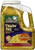 Par Excellence Producers Yellow Rice, 3.5 lb.