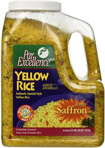 rice saffron - 2