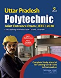 Uttar Pradesh Polytechnic Joint Entrance Exam (JEEC) 2020