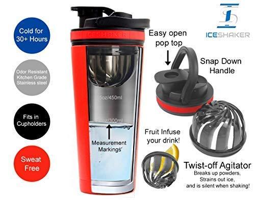 Protein Shaker Bottle India online