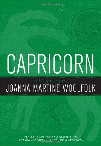 Capricorn (Sun Sign Series)