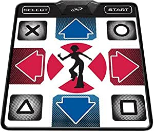 PS3 Wireless Dance Mat
