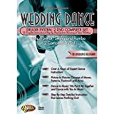 Dance Instructions on DVD: DanceCrazy Presents: The Wedding Dance 2-Pack (2 DVD's!)