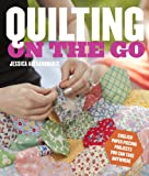 download ebook quilting on the go: english paper piecing projects you can take anywhere pdf epub