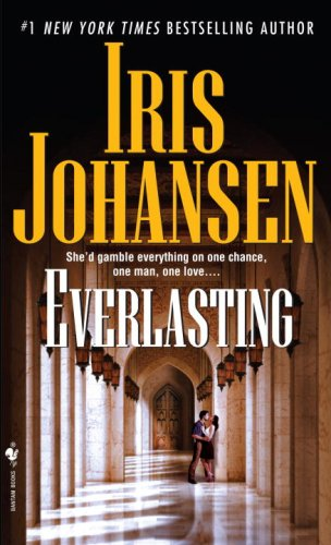 Princess Iris (Everlasting (Sedikhan Book 9))