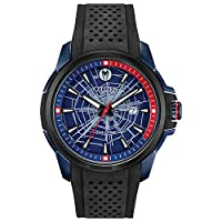 Deals on Citizen Men's Spider-Man Watch AW1156-01W