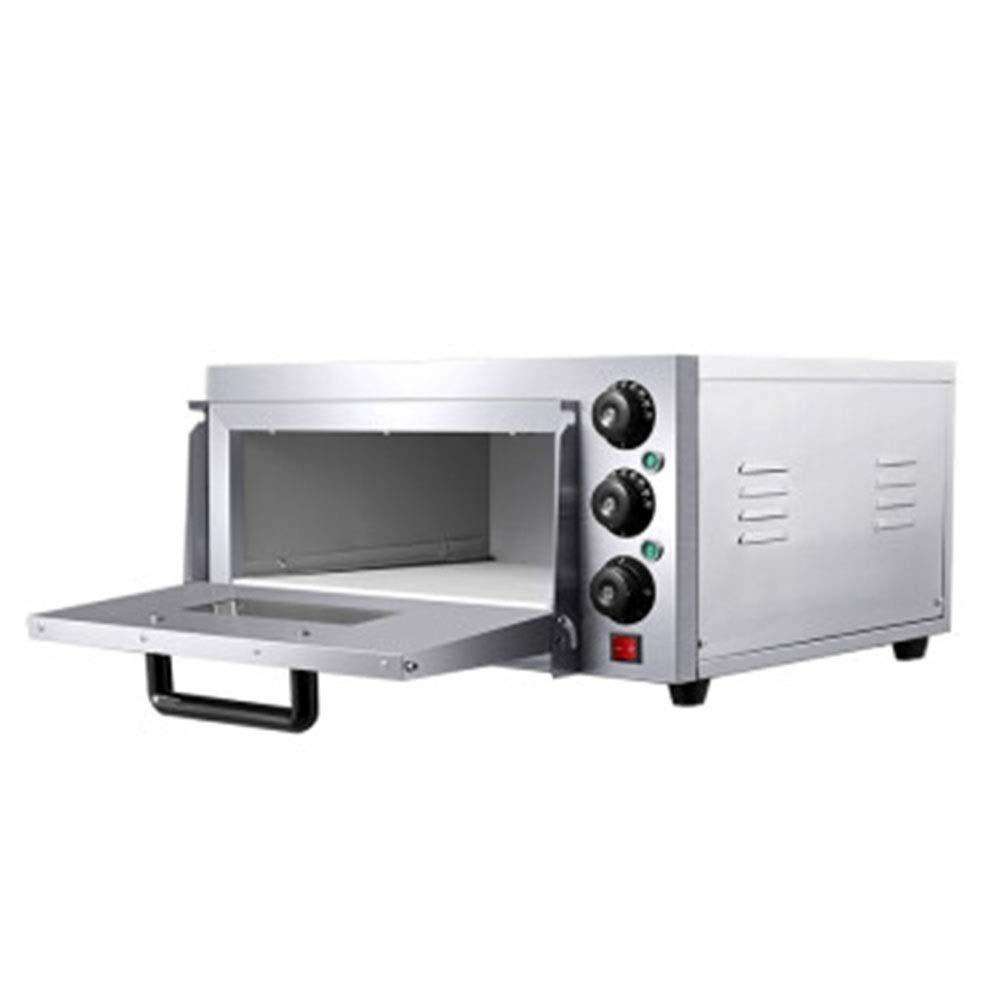 NKDK ピザオーブン専用のピザオーブンケーキパンオーブン業務用ベーキング機器タイミング単層ピザオーブン -38 オーブン   B07NWYL32J