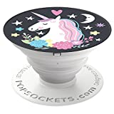PopSockets: Collapsible Grip & Stand for Phones and Tablets - Unicorn Dreams