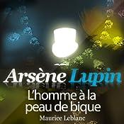 L'homme à la peau de bique (Arsène Lupin 30)   Maurice Leblanc