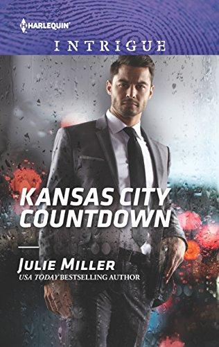 Kansas City Countdown: A thrilling romantic suspense (The Precinct: Bachelors in Blue)