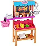 Toys : Barbie Grocery Playset