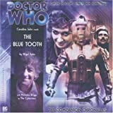 img - for The Blue Tooth (Doctor Who: The Companion Chronicles, 1.3) book / textbook / text book