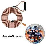 Shorven Nylon Strong Dog Rope Lead Leash Training
