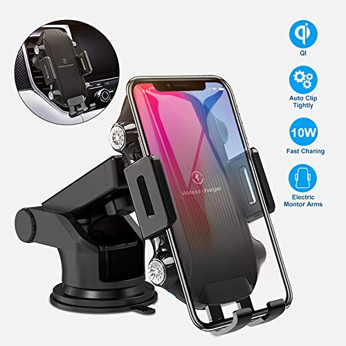 Wireless Smartphone Dashboard Charging Compatible product image
