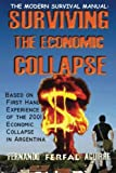 The Modern Survival Manual is based on first hand experience of the 2001 Economic Collapse in Argentina. In it you will find a variety of subjects that the author considers essential if a person wants to be prepared for tougher times:  -How to prepar...