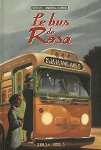 vignette de 'Le bus de Rosa (Fabrizio Silei)'