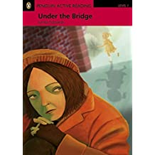 Under the bridge / with CD ROM act. read level 1
