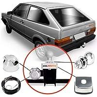 ENGATE REBOQUE RABICHO VW GOL PE 1987 A 1994-400KG DE TRAÇÃO 0F
