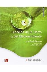 Descargar gratis Ciencias De La Tierra Y Medioambientales - 2º Bachillerato en .epub, .pdf o .mobi
