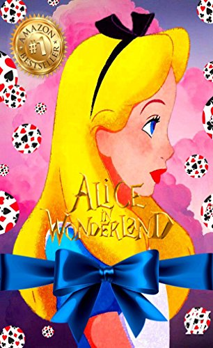 Through the Looking Glass & What Alice Found There The Classic Fairy Tale by Lewis - Of What Kind Glasses