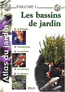 Amazon.fr - Bassins de jardin: Conception - réalisation ...