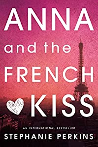 Anna And The French Kiss by Stephanie Perkins ebook deal
