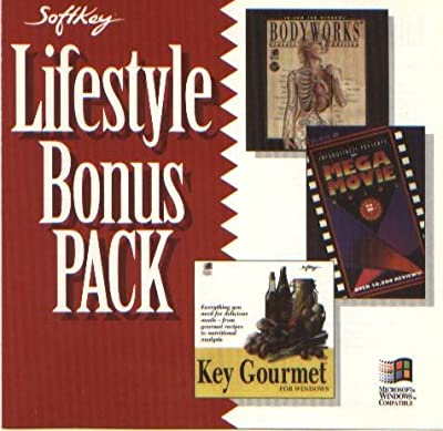 Lifestyle Bonus Pack