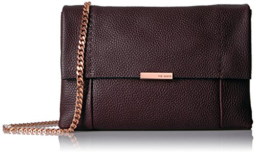 Ted Baker Women Parson,maroon,One Size by Ted Baker