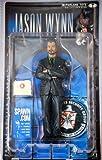 McFarlane's Spawn Collector's Club #4 Jason Wynn