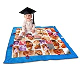 Cheap Baby Faces Photo JUMBO Activity Quilt Playmat – Tupelo Toys