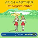 Das doppelte Lottchen Performance by Erich Kästner Narrated by Hans Söhnker, Ernst Stankovski, Ruth Scheerbarth