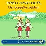 Das doppelte Lottchen | Erich Kästner