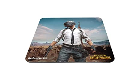 Professional Game Speed SteelSeries QCK Gaming Surface Mouse Pad Mat 450*400*4MM