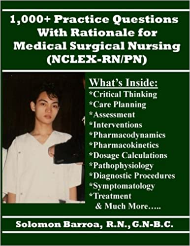 critical thinking in nursing nclex questions Our questions are designed by nursing experts to be as difficult as the nclex so you will be prepared and confident on exam day our product includes: - 2000+ nclex-rn-style and 1100+ nclex-pn-style questions designed to teach critical thinking skills.