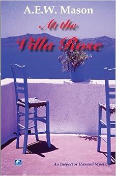 Book At The Villa Rose (Inspector Hanaud)