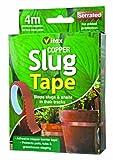 Vitax Copper Slug Tape, 4m