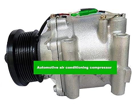 GOWE automotriz aire acondicionado Compresor para TRS105 Automotive Compresor De Aire Acondicionado para Coche Landrover err6730 err4534 err4534: Amazon.es: ...