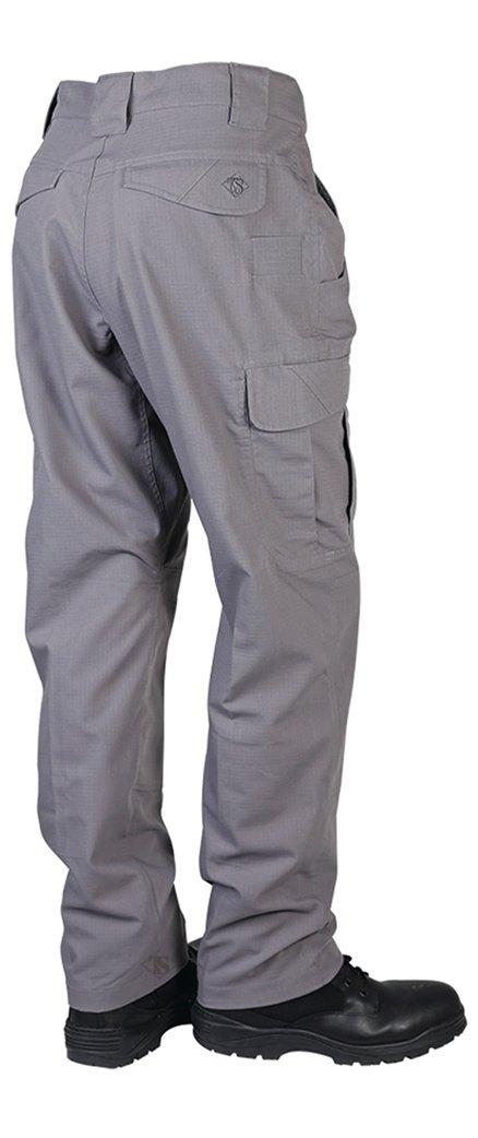 TRU-SPEC Men's Pants, 24-7 Ascent, Light Grey, W: 28'' x L: 30''