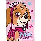 Paw Patrol Stars Fleece Blanket