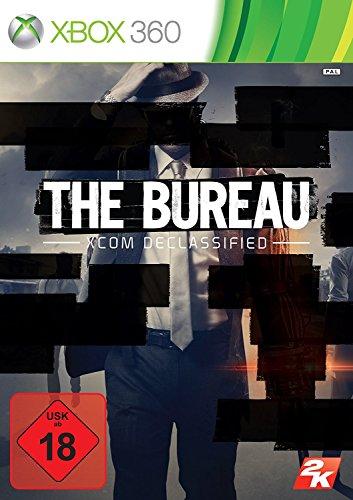 51KgsLMKg3L - The Bureau: XCOM Declassified