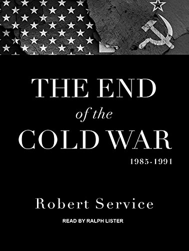 Download The End of the Cold War 1985-1991 pdf epub