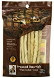 Savory Prime 20-Pack Twist Sticks Review