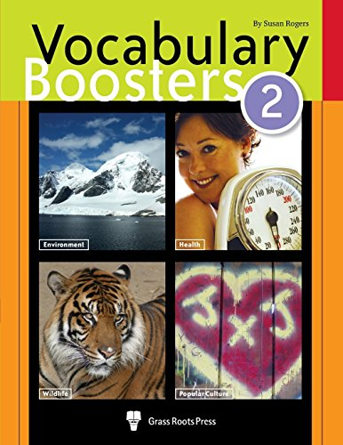 Vocabulary Boosters 2 ()