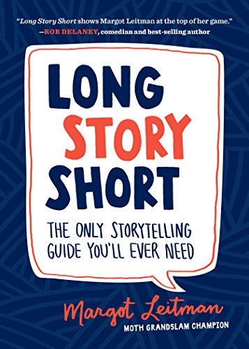 Amazon long story short the only storytelling guide youll long story short the only storytelling guide youll ever need by leitman fandeluxe Choice Image