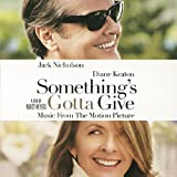 Something's Gotta Give: Music from the Motion Picture (Limited Sea Foam Green Vinyl Edition)