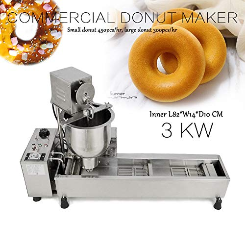 donut factory maker - 9