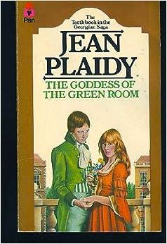 Goddess Of The Green Room