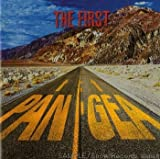 THE FIRST by PANGEA Music CD Japan Import