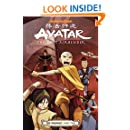 Amazon.com: Avatar: The Last Airbender: The Promise, Part